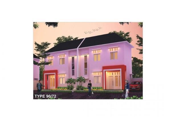 Rumah Syariah Murah Pinggir Jakarta Ready Stock 11763907