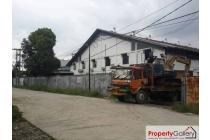 Gudang Jalan M.G. Manurung I, Amplas (masuk dari belakang Trakindo) Medan