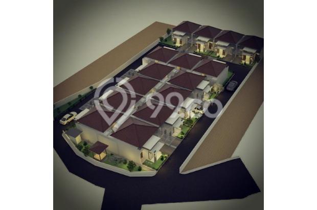 Dijual Rumah di Sawangan Depok Rp 640jt DP 140jt Cicilan 6,6j 6151486