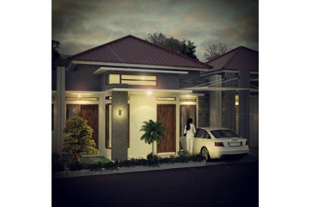 Dijual Rumah di Sawangan Depok Rp 640jt DP 140jt Cicilan 6,6j 6151488