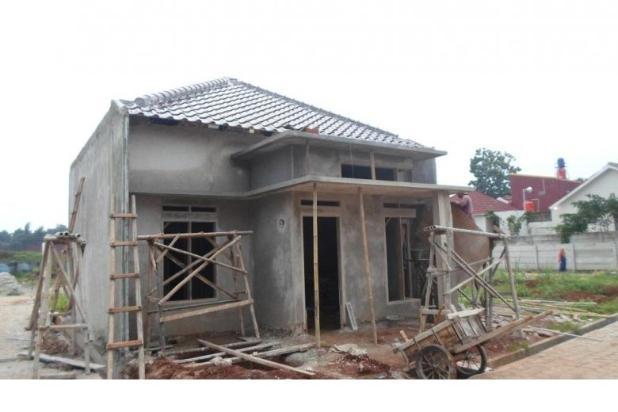 Dijual Rumah di Sawangan Depok Rp 640jt DP 140jt Cicilan 6,6j 6151489