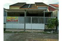 Rumah Siap Huni Medokan Sawah Timur Surabaya.