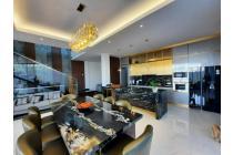 Rumah baru minimalis modern di citra green dago