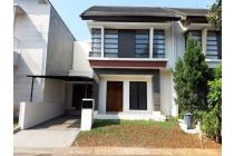 Dijual Rumah Nyaman di Emerald Residence, Bintaro Tangsel