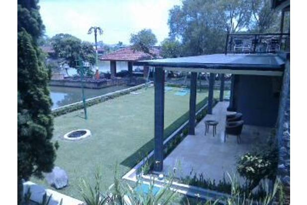 disewakan villa bukit danau Lot 14 5 kamar 15146405