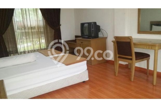 disewakan villa bukit danau Lot 14 5 kamar 15146408