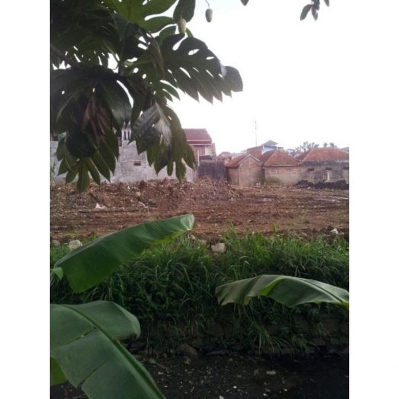 Dijual Kavling Siap Bangun Untuk Cluster di Antapani Bandung