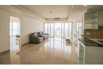 Apartemen Royale Springhill Kemayoran 2+1BR 165m2 Siap Huni Best Price