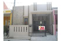 Rumah di Pondok Ungu Permai Siap Huni KPR OKE