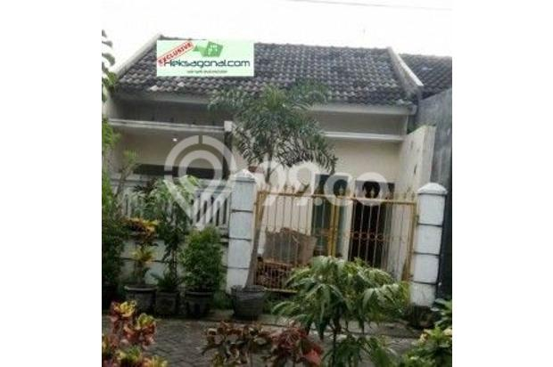 Rumah Dijual Perum Benowo Indah Surabaya Barat hks4974 15894858