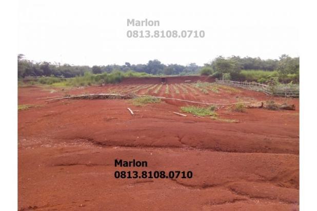 Tanah untuk Komersial & perumahan ( 50 ha) di Cisauk. Lokasi strategis 6880119