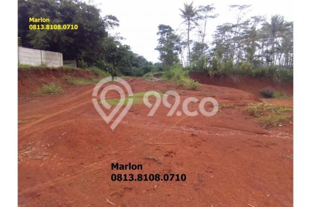 Tanah untuk Komersial & perumahan ( 50 ha) di Cisauk. Lokasi strategis 6880127