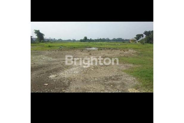 Rp7,7mily Tanah Dijual