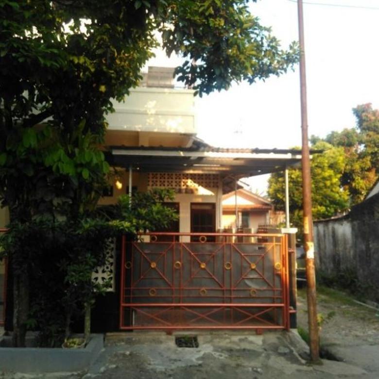 Dijual Rumah Strategis di Sindang Barang, Bogor PR1688