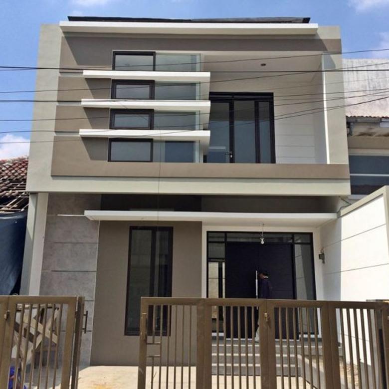 Rumah baru di pasteur dekat cimahi dan gunung batu