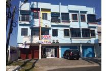 Ruko + Usaha Salon - investasi - Citra - Cengkareng - Jakarta Barat