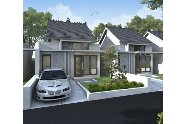 Rp60,1jt Rumah Dijual
