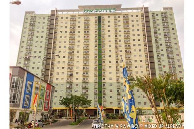 Rp275mily Apartemen Dijual