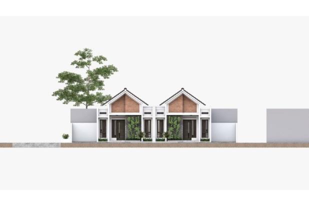 Siap Bangun 2 Unit Rumah Minimalis Harga Ekonomis Lokasi Strategis di Jogja 18273396