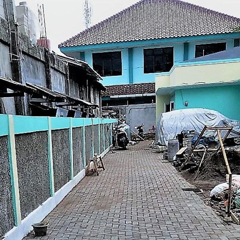 Cari rumah dijual di Rawa kuning Pulo gebang, Jaktim, cash saj