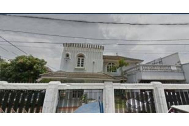Rp8,15mily Rumah Dijual