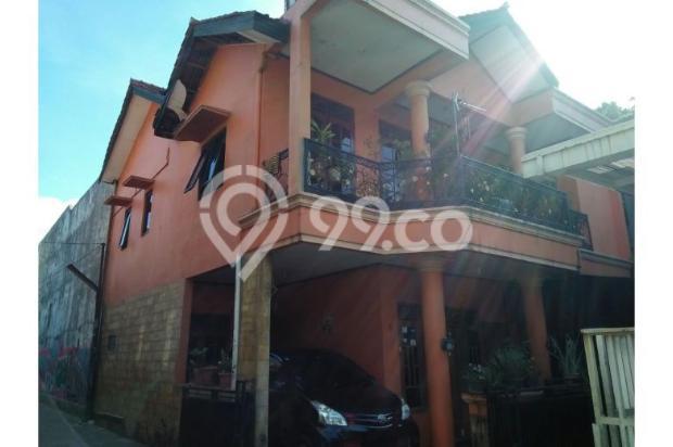 Rumah 2 Lt. Nyaman aman Strategis di Cimangis Depok 9840287