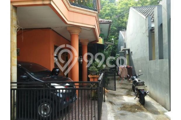 Rumah 2 Lt. Nyaman aman Strategis di Cimangis Depok 9840309