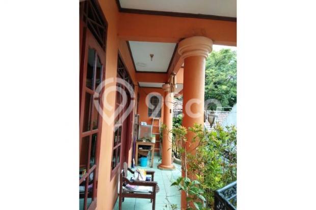 Rumah 2 Lt. Nyaman aman Strategis di Cimangis Depok 9840310