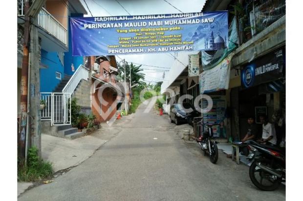 Rumah 2 Lt. Nyaman aman Strategis di Cimangis Depok 9840312