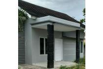 Rumah di belakang mall PTC Palembang, murah