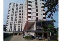 Dijual Apartemen Serpong Greenview, Jl. Lengkong Gudang Timur, Serpong, BSD