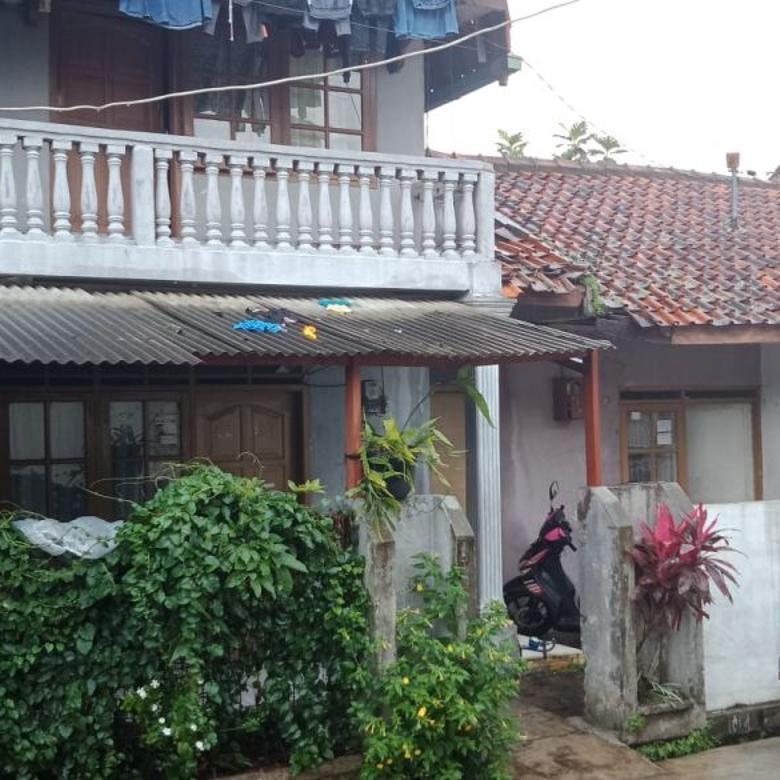 Rumah 2 Lt Strategis Murah Hitung Tanah Panghegar bandung