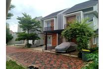 Cluster Exclusive di Jatiwaringin Jakarta Timur luas murah strategis