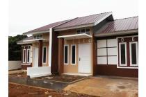 Rumah Murah Siap Huni Hanya 270jt Poros Moncongloe Makassar