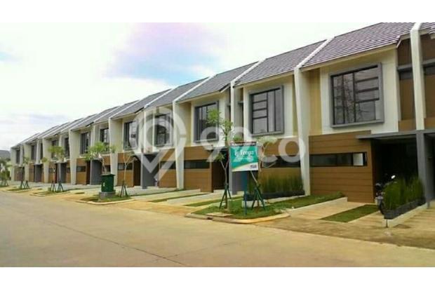 Beli Rumah Di Lippo Modal Booking Fee Aja 22222420