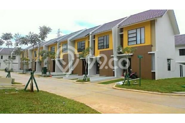 Beli Rumah Di Lippo Modal Booking Fee Aja 22222423