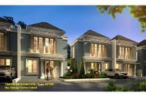 Rp888jt Rumah Dijual