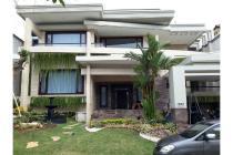 Dijual Rumah Mewah / Luxury House, Villa Bukit Regency 1 Surabaya Barat