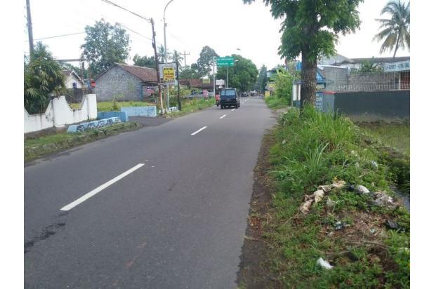 Tanah d Jalan Magelang Jogjakarta 17700249