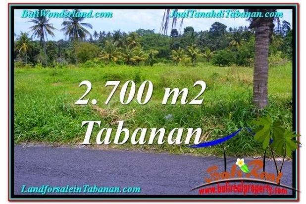 Rp3,91mily Tanah Dijual