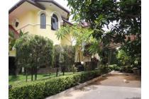 Dijual Rumah Full Furnish Kodya Jogja, Dekat Gembira Loka Zoo LT 411 m2