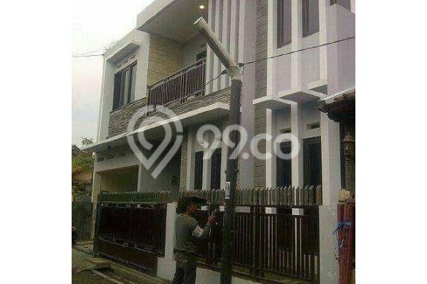 Rumah murah Townhouse Cimahi terbaru murah dekat Tol Baros | Ar 14474614