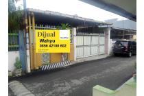 Rumah Cocok untuk Kos kosan di Surabaya Pusat Harga Murah Belakang TP