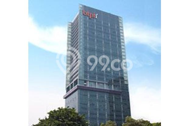 Disewa Ruang Kantor 351.69 sqm di Menara BTPN, Mega Kuningan, Jakarta 13538067