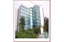 Disewa Ruang Kantor 76.86 sqm di Panin Life Center, Slipi, Jakarta Barat