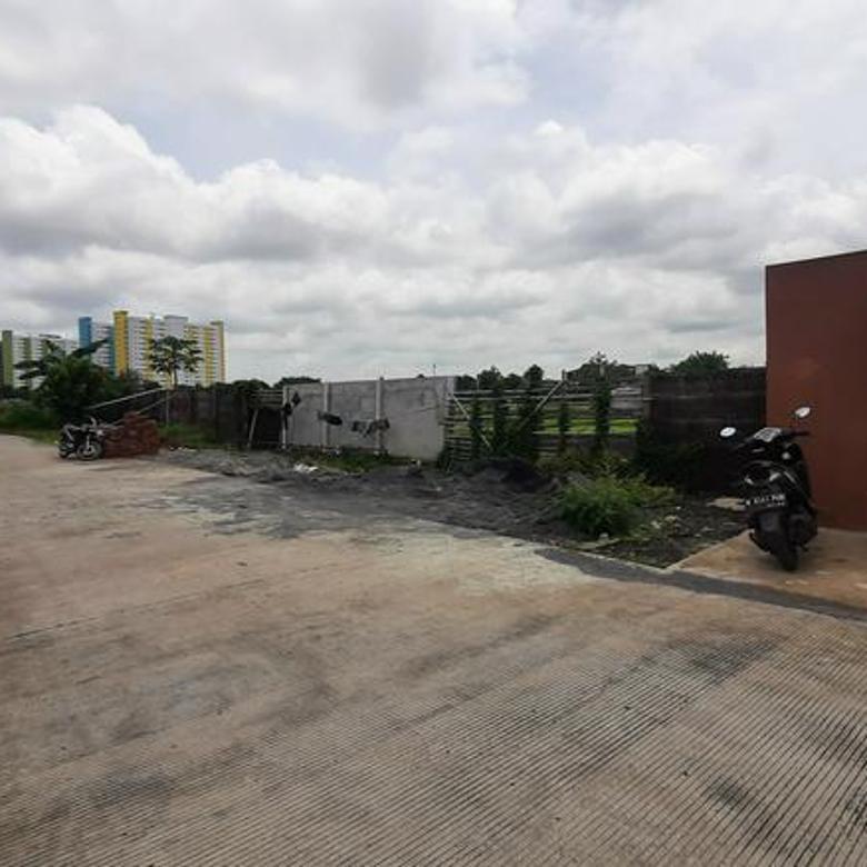 Tanah Kavling murah di Cakung Jakarta Timur