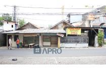 Tanah Strategis Daerah Ramai Dekat Jalan Fatmawati, Jakarta Selatan