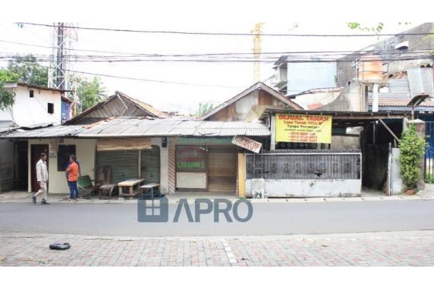 Tanah Strategis Daerah Ramai Dekat Jalan Fatmawati, Jakarta Selatan 15037574