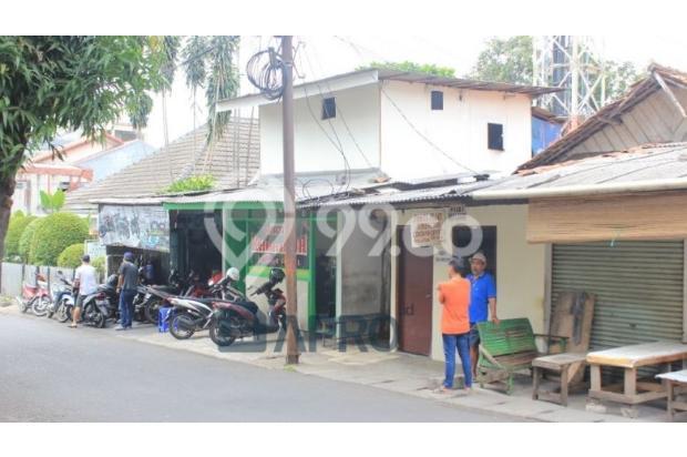Tanah Strategis Daerah Ramai Dekat Jalan Fatmawati, Jakarta Selatan 15037600