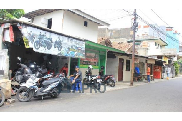 Tanah Strategis Daerah Ramai Dekat Jalan Fatmawati, Jakarta Selatan 15037596